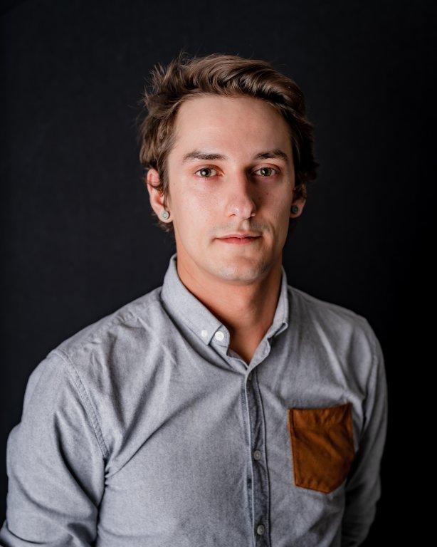 Brendon Lenkart, B.Sc.