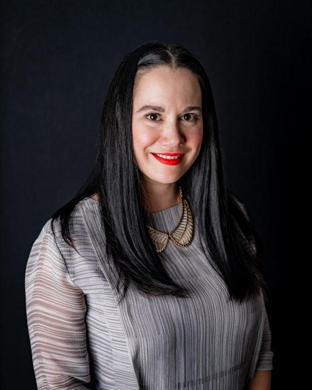 Natasha Chapman